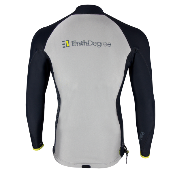 Enth Degree Tundra Shirt